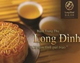Ưu đãi đặc biệt khi mua Voucher Bánh Trung Thu Long Đình 2013