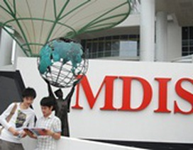 Hội thảo Du học tại trường MDIS – Singapore