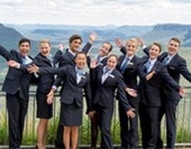 """""""Trải nghiệm một ngày làm Tổng quản lý khách sạn cùng Blue Mountains"""""""