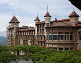 Hội thảo Đại học Quản trị khách sạn SHMS - Thụy Sĩ