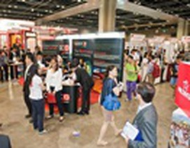 Cơn khát nhân lực của doanh nghiệp Việt