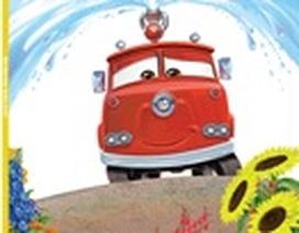 """Lung linh màu sắc tuổi thơ với """"Vui đọc và phiêu lưu cùng Walt Disney"""""""
