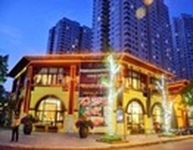 Buffet sân vườn hải sản cao cấp tại Nhà hàng Lã Vọng