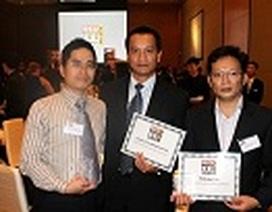 Hành trình trở thành công ty công nghệ đột phá châu Á của MekongCom