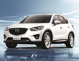 Tháng 9/2013: Mazda tung 2 chương trình ưu đãi lớn