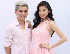 """Ngô Thanh Vân và Nam Trung """"hẹn hò"""" chia sẻ bí quyết làm đẹp"""