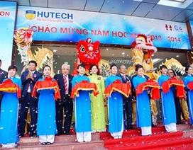 ĐH Kỹ thuật Công nghệ TPHCM (HUTECH) chính thức đổi tên trường