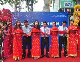Mobifone mở thêm 02 gian hàng tư vấn dịch vụ GTGT tại Hà Nội