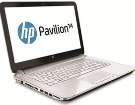 """HP Pavilion 14 & 15 - Tốt """"gỗ"""" tốt cả """"nước sơn"""""""