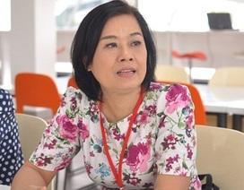 TS Nguyễn Thị Diệu Thảo: Tôi đã tin cháo ăn sáng B'fast có gà thật nấm thật