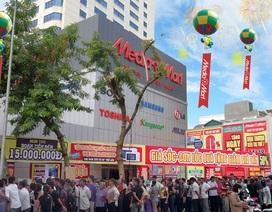 Media Mart mở rộng quy mô, chào đón siêu thị thứ 7