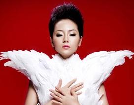 """Ca sĩ Phương Linh: """"Đang tìm hiểu … chính bản thân mình"""""""