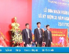 Đại học Công Nghiệp Việt - Hung: Xét tuyển bổ sung bậc Đại học hệ chính quy