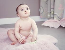 Thuốc mỡ chống hăm cho bé