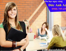 Chuỗi hội thảo du học Anh, Úc, Mỹ và các học bổng, ưu đãi