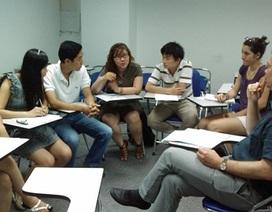 Ôn tập và thi cấp chứng chỉ tiếng Anh B1, B2 cho học viên sau Đại học