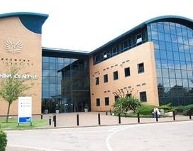 Mời hội thảo học bổng Đại học Coventry, Anh quốc