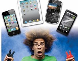 Giao lưu trực tuyến đầu tiên về mobile marketing tại Việt Nam