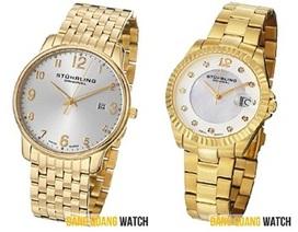 Đồng hồ Thụy Sỹ Stuhrling giảm giá lớn tại Đăng Quang