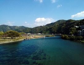 Ghé thăm đất nước Nhật Bản xinh đẹp