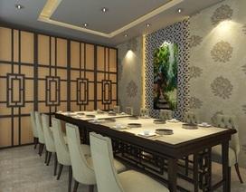 Nhà hàng Sỹ Phú - Tinh hoa ẩm thực Việt