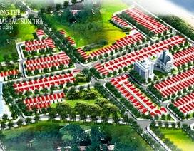 BĐS Tâm Quang Minh – Đà Nẵng mở bán đất nền nhà khu Bắc Sơn Trà