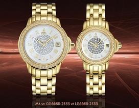 Đồng hồ tình nhân
