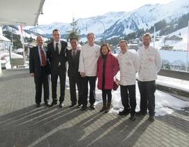 Hội thảo du học Thụy Sỹ: Trường HTMi – học phí thấp, lương cao