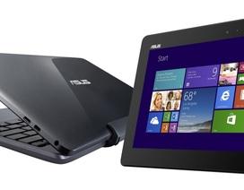 """Liệu tablet có """"soán ngôi"""" laptop?"""