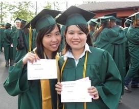 Chia sẻ kinh nghiệm du học tại trường Green River Community College