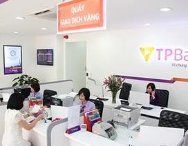 TPBank dành 2000 tỷ cho vay doanh nghiệp với lãi suất đặc biệt ưu đãi