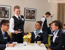 Mời gặp các trường đào tạo Quản trị Khách sạn - chương trình thực hành có trả lương