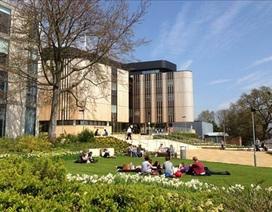 Học bổng 5.000 bảng Anh tại Đại học Southampton