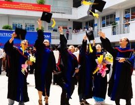 Tuyển sinh liên thông thí sinh tốt nghiệp chưa đủ 36 tháng