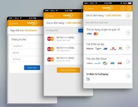 Ra mắt cổng thanh toán điện tử trên Mobile đầu tiên ở Việt Nam