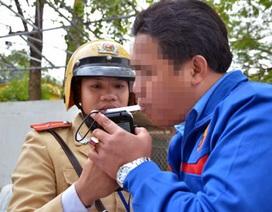 Bộ Công an tăng cường đảm bảo an ninh trật tự dịp Tết Nguyên Đán