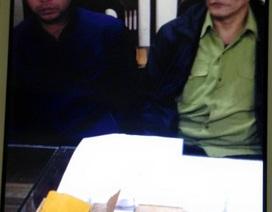Hà Nội: Vận chuyển thuê 3 bánh heroin với giá 30 triệu đồng