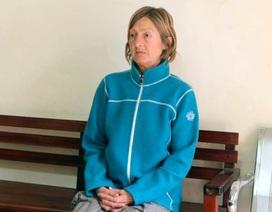 Hà Nội: Du khách nước ngoài bị cướp ngay trước cửa khách sạn