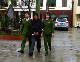 Hà Nội: Chủ nhà thuê xe tải trộm hàng của người thuê xưởng