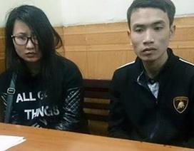 Hà Nội: Đôi nam nữ giấu ma túy trong túi đồ lễ