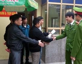 Hà Nội: Hơn 300 phạm nhân được giảm án, tha tù dịp Tết