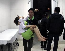 Bác sĩ trực tiếp cứu chữa nạn nhân ngất xỉu ở BigC nói gì?
