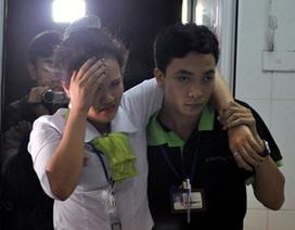 Hà Nội: Hàng loạt người bỗng nhiên ngất xỉu tại siêu thị Big C