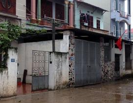 Hà Nội: Nhân viên y tế thôn bị con nghiện đâm chết