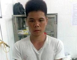 Hà Nội: Thanh niên người Trung Quốc cướp tài sản của nữ xe ôm