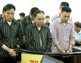 Hà Nội: 42 tháng tù cho đối tượng cầm đầu nhóm trộm gỗ sưa