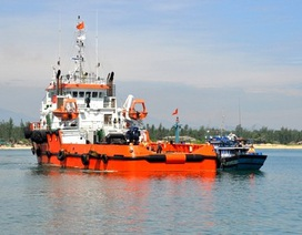 Gần 20 tàu thuyền xin vào trú gió tại Malaysia
