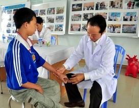 Xây dựng trung tâm tẩy độc đầu tiên tại Đà Nẵng