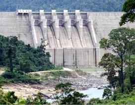 Quảng Nam và Đà Nẵng yêu cầu thủy điện trả nước chống hạn