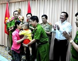 50 công an phá thành công vụ bắt cóc trẻ em đem bán